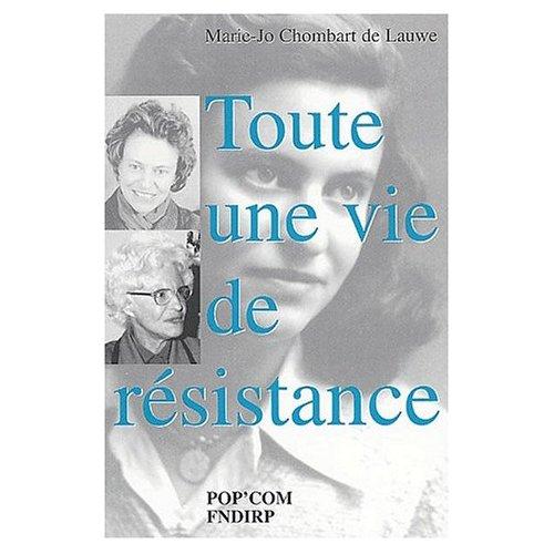19d4be7e68c6e8 Marie-José Chombart de Lauwe
