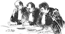 Me Jaku Boul Delthil 23/12/97 au procès Papon