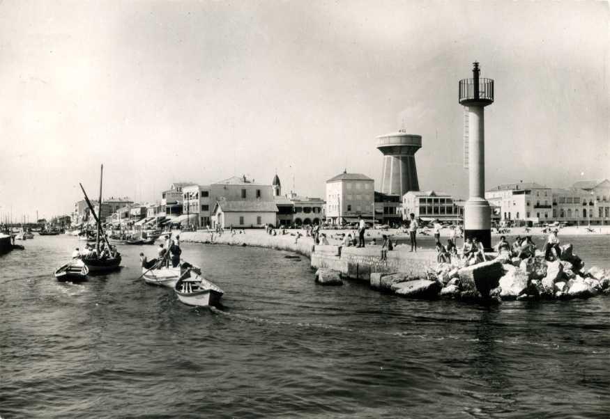 Palavas-les-Flots en 1939-1945