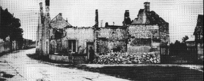 Maille en 1939-1945