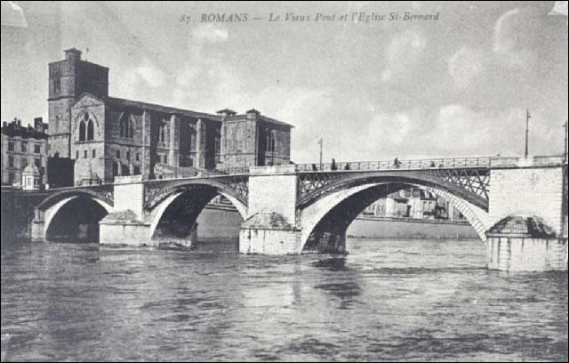 Romans sur is re en 1939 1945 - Location meuble romans sur isere ...