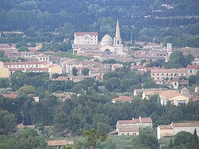 Saint r my de provence en 1939 1945 for Entretien jardin st remy de provence