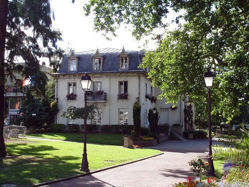 Rue De L Hotel De Ville Franconville