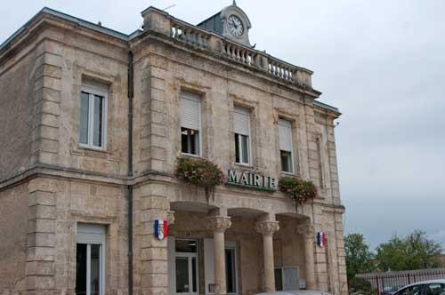mairie nalliers 86310