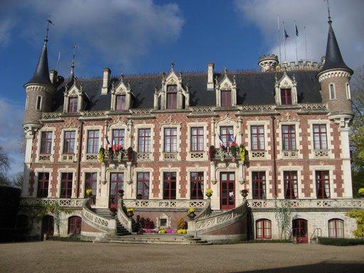 Ville Saint Florent Sur Cher