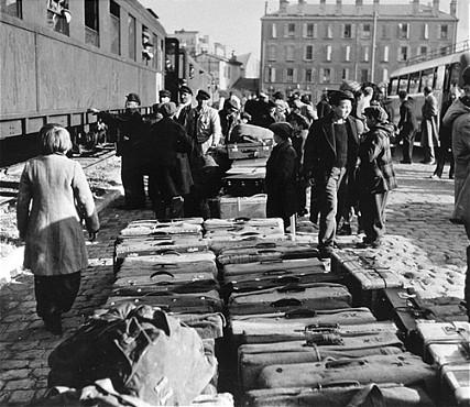 Marseille En 1939 1945