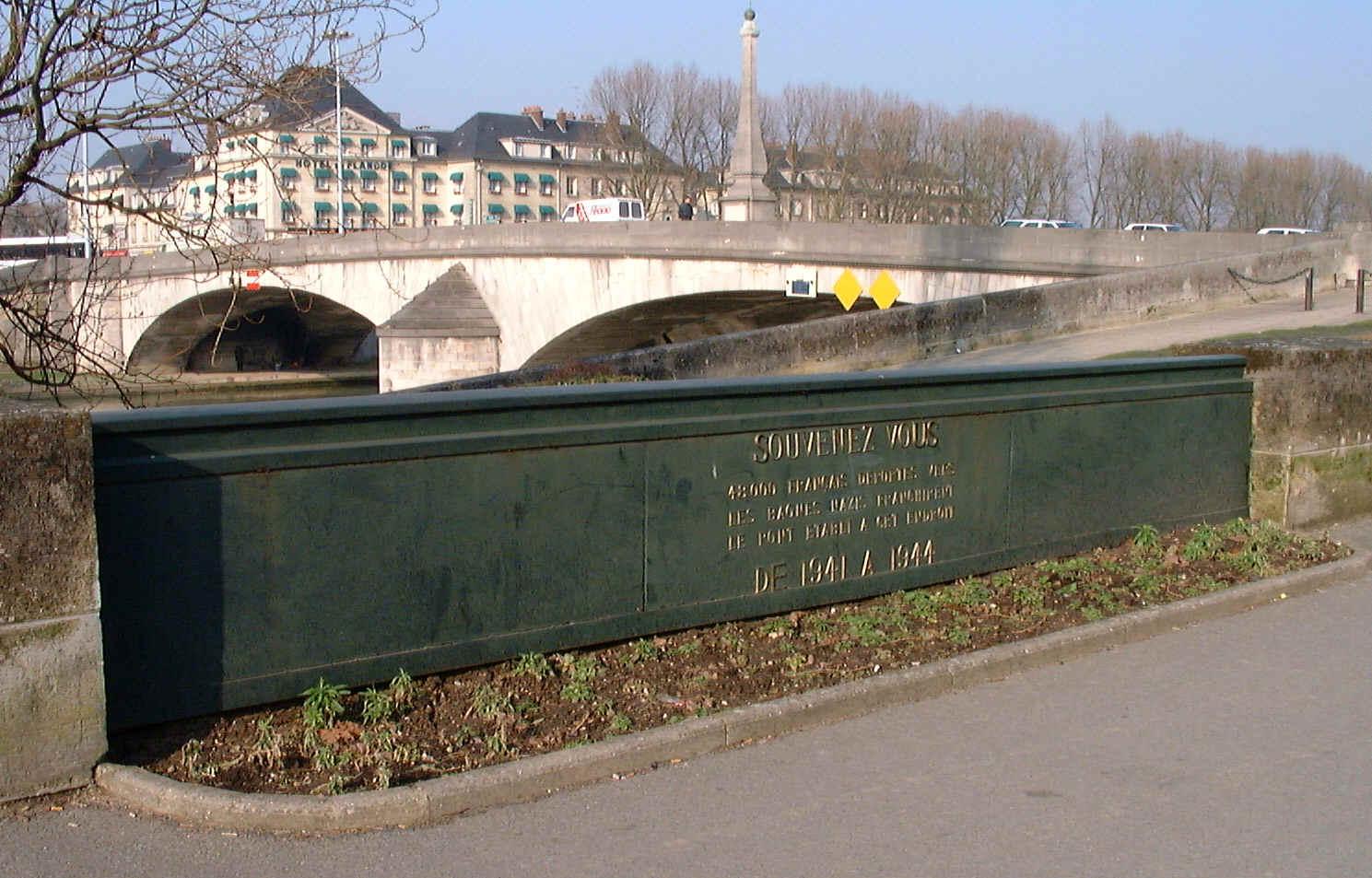 Compi gne en 1939 1945 - Piscine mercieres compiegne ...