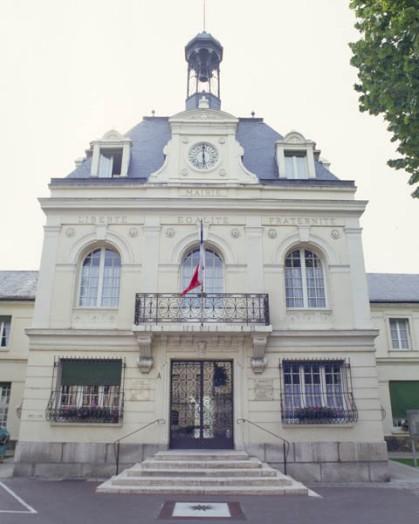 mairie bry sur marne