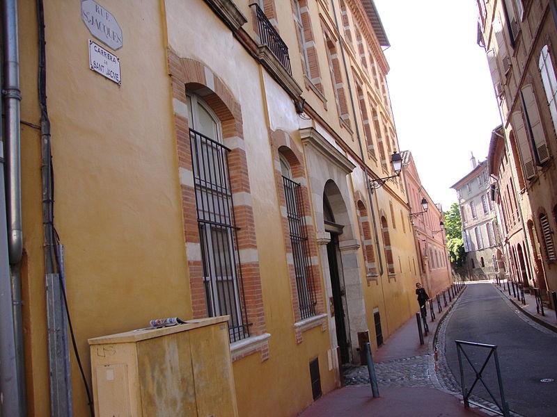 Toulouse En 1939 1945