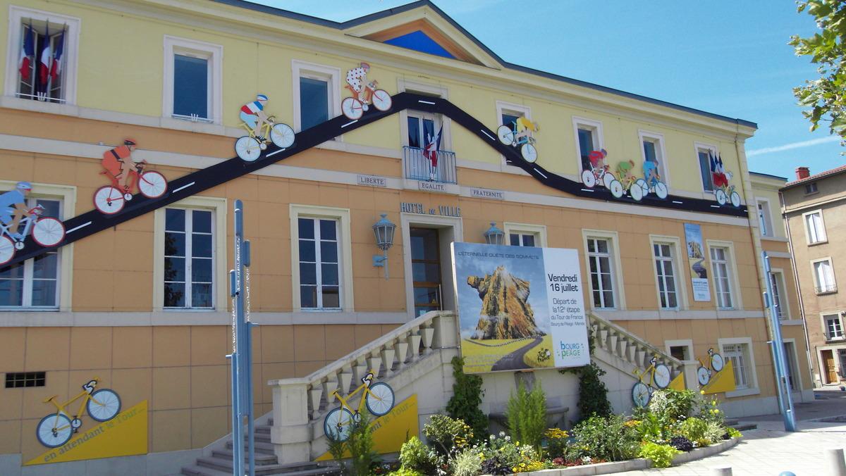 Bourg de p age en 1939 1945 for Piscine diabolo a bourg de peage
