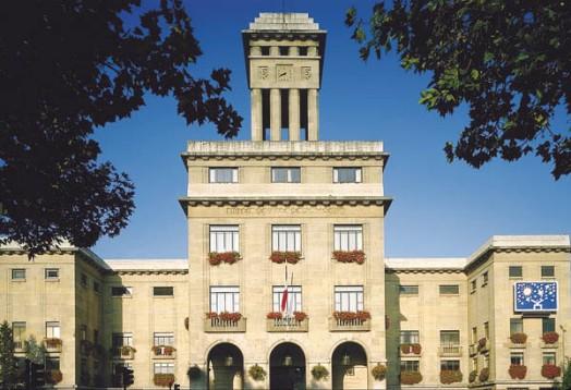 Montreuil en 19391945 ~ Commissariat De Montreuil Sous Bois