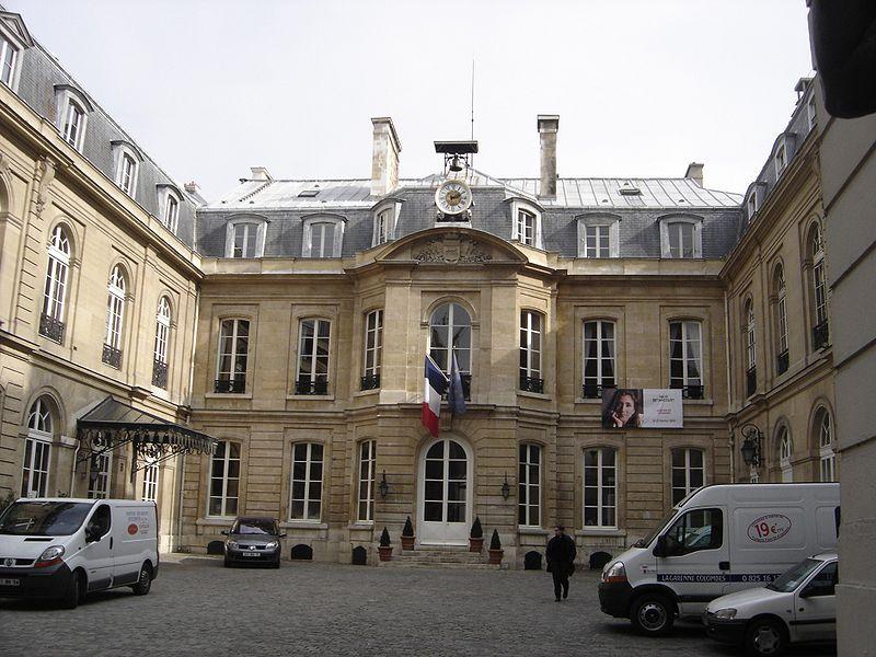 Paris 75009 en 1939 1945 for Hotel 11 arrondissement paris