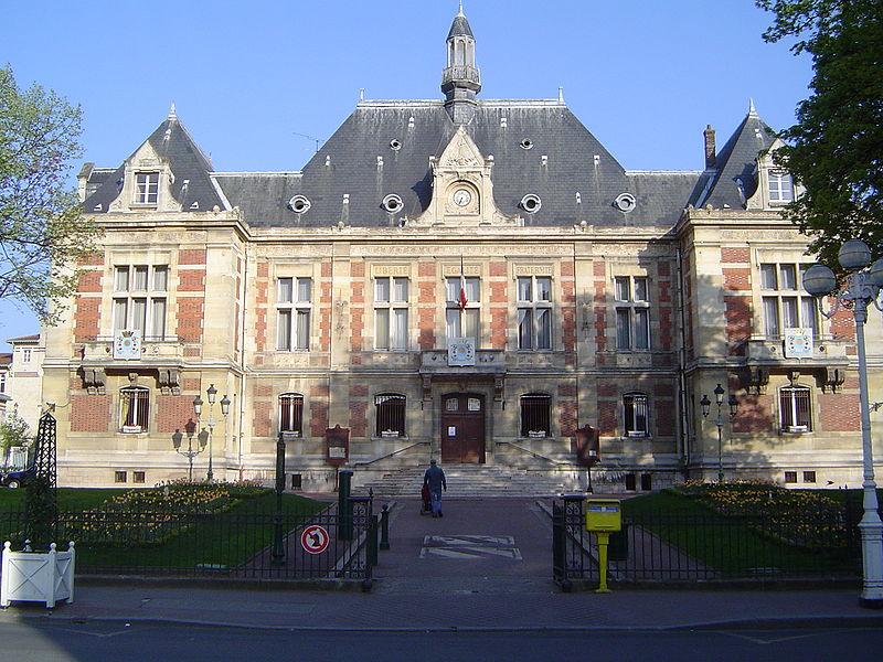 Montrouge en 1939 1945 for Piscine montrouge