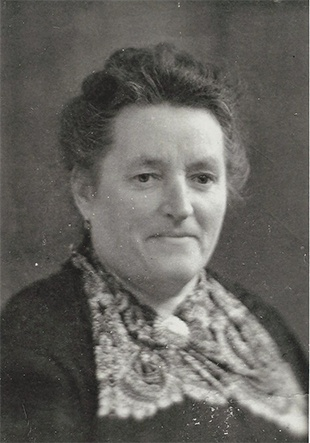 Lucienne-Jouvelin