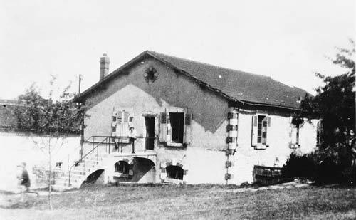 Maison de poulouzat for 2eme hypotheque sur maison