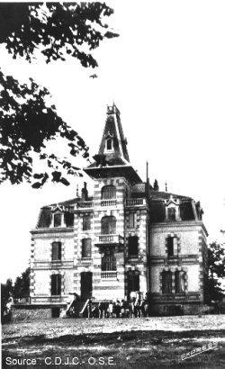 Chateau-de-Chaumont
