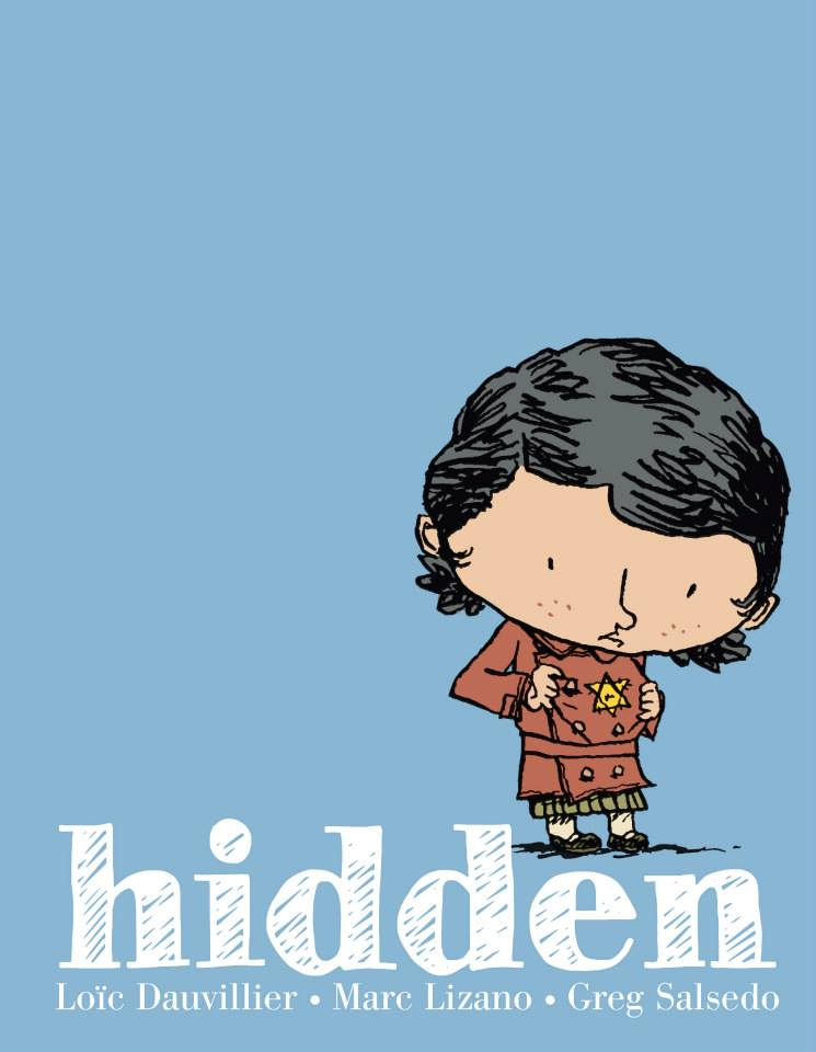 """Hidden"" édition US"